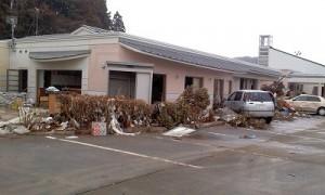 「6mの津波・・・」防災無線から聞こえました。(仮)